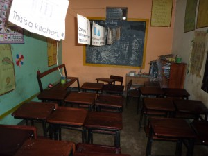 Die Nursery School 1