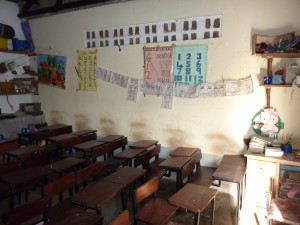 Die Nursery School 2